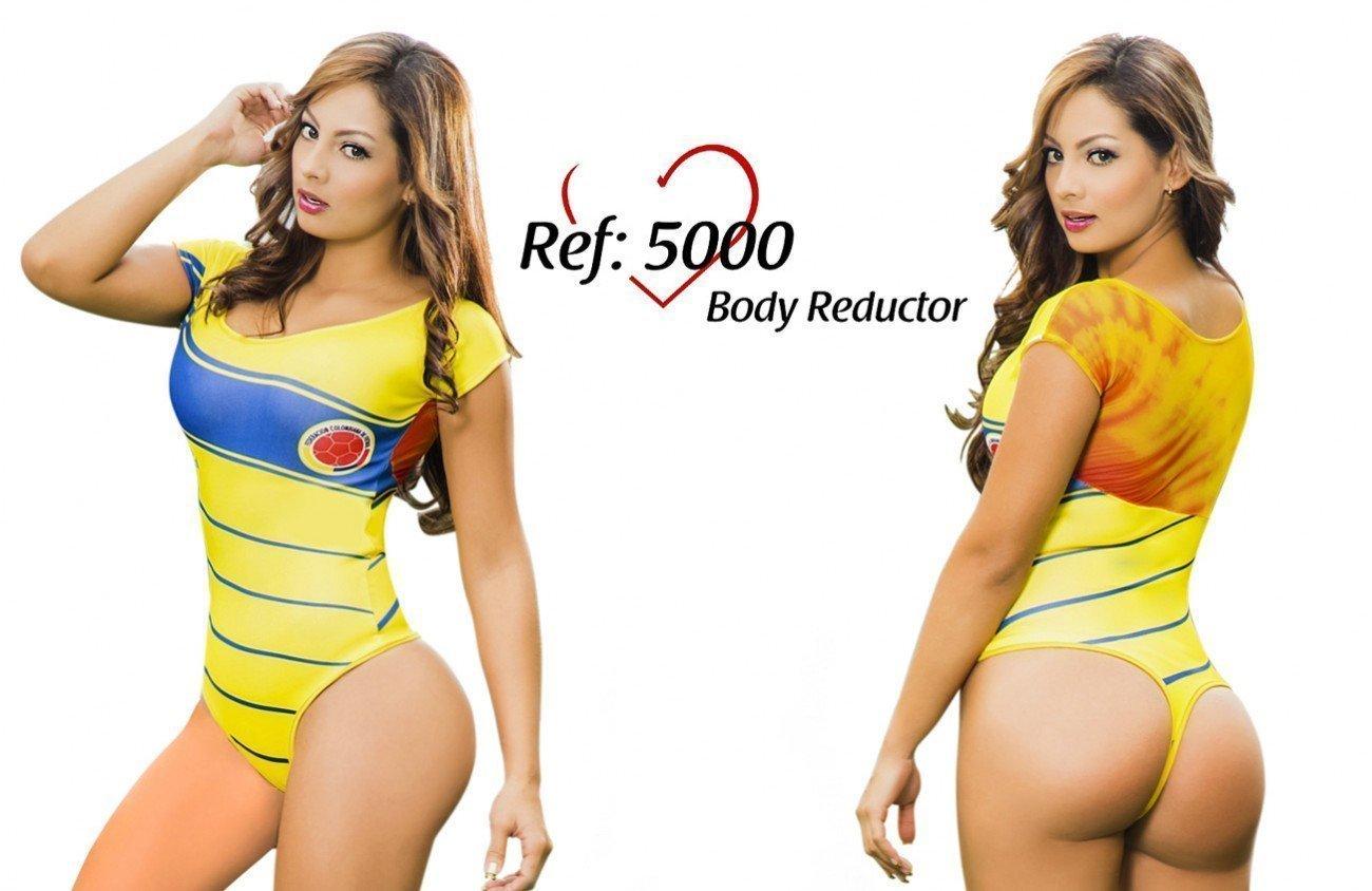 Body Reductor de la Selección Colombia