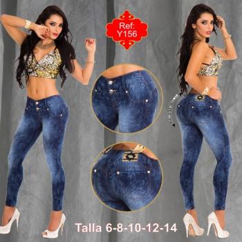Pantalones colombianos LINEA ECÓNOMICA