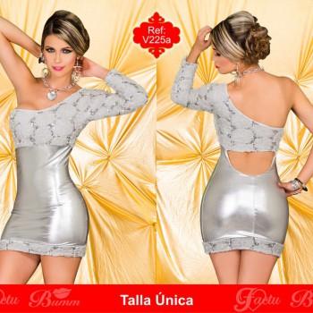 vestidos colombianos