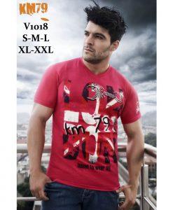 Camisetas hombre KM79