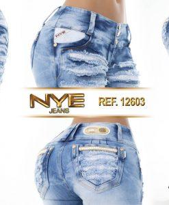 Pantalones Colombianos NYE