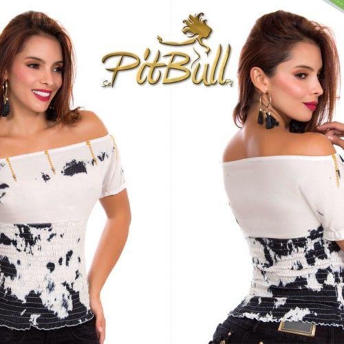 ba122b70a Tienda Online De Blusas Colombianas. Kprichos Moda Latina