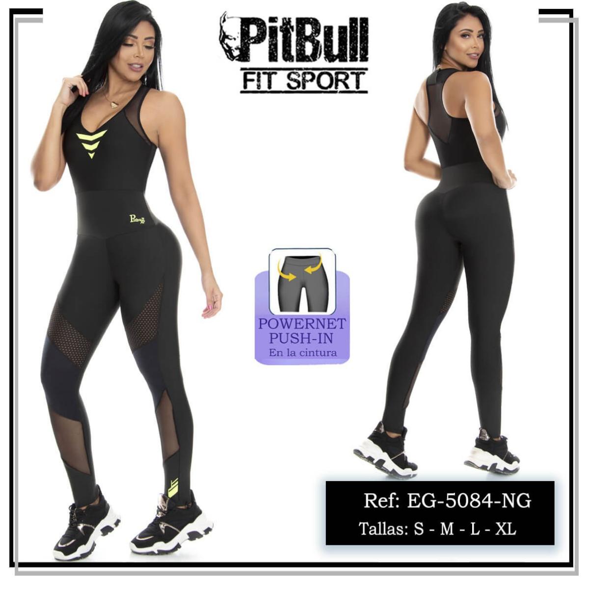 En esta sección de mallas deportivas de la marca Pitbull, te ofrecemos las mejores propuestas en esta prenda técnica, que también se puede emplear en varios deportes. ¡Déjate sorprender por las propuestas de Kpricchosmodalatina.com!