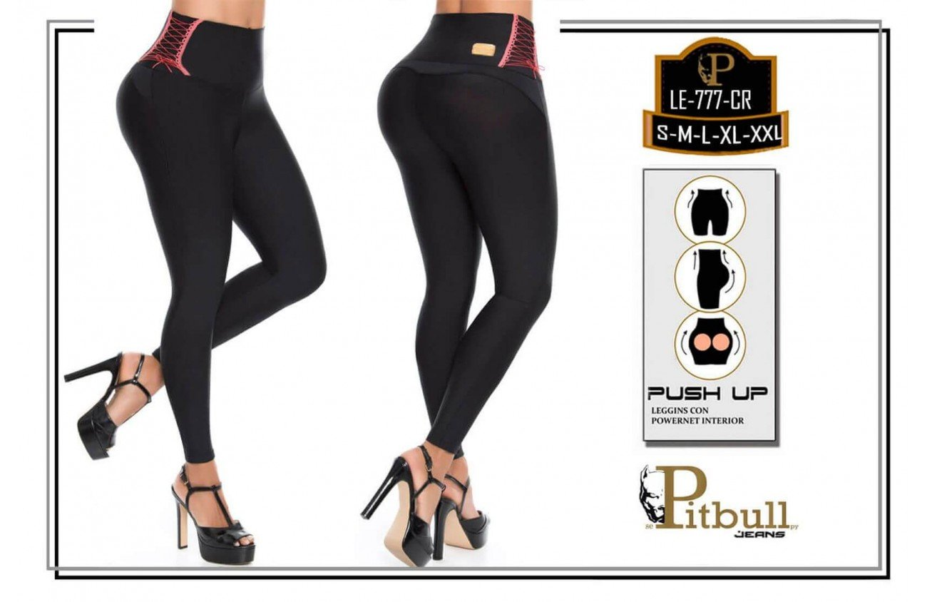 Leggins Reductor colombiano