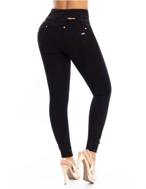 Pantalon Levanta cola Colombiana-PL6772