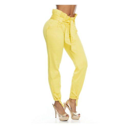 Pantalon Colombiano Pitbull Jeans