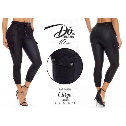 Pantalon colombiano Do! Jeans 74756