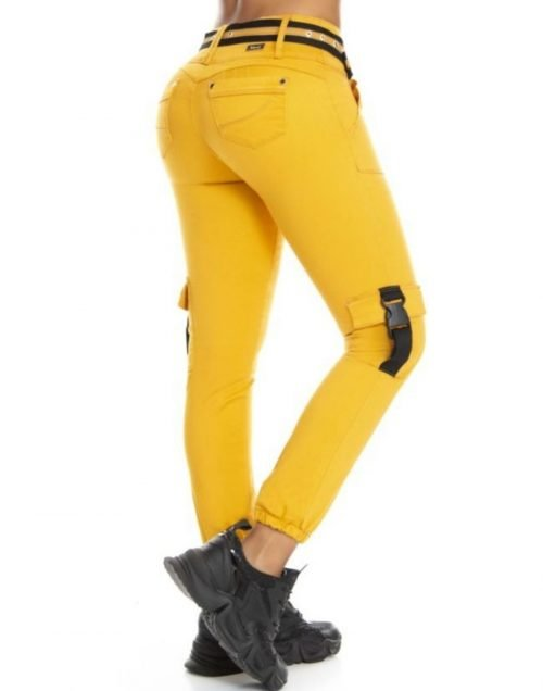 Pantalon Colombiano Pitbull PT6627