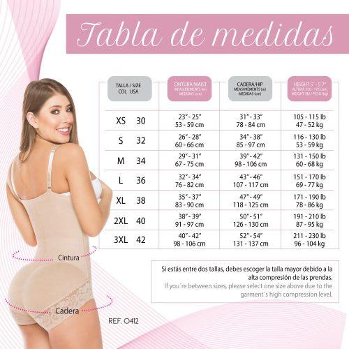 Tabla-medida-kprichos-moda-latina