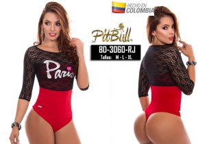Body pitbull reductor colombiano BD3060