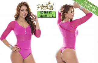 Body pitbull reductor colombiano BD3061