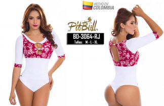 Body pitbull reductor colombiano BD3064