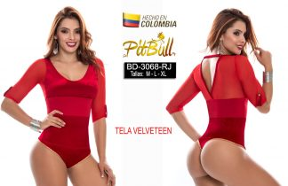 Body pitbull reductor colombiano BD3068