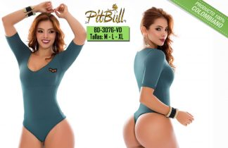 Body pitbull reductor colombiano BD3076
