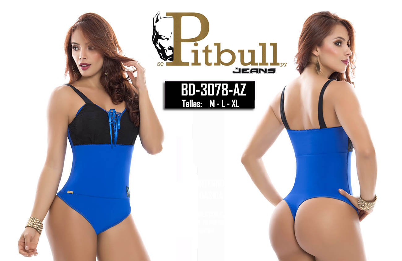 Body colombiano BD3078AZ