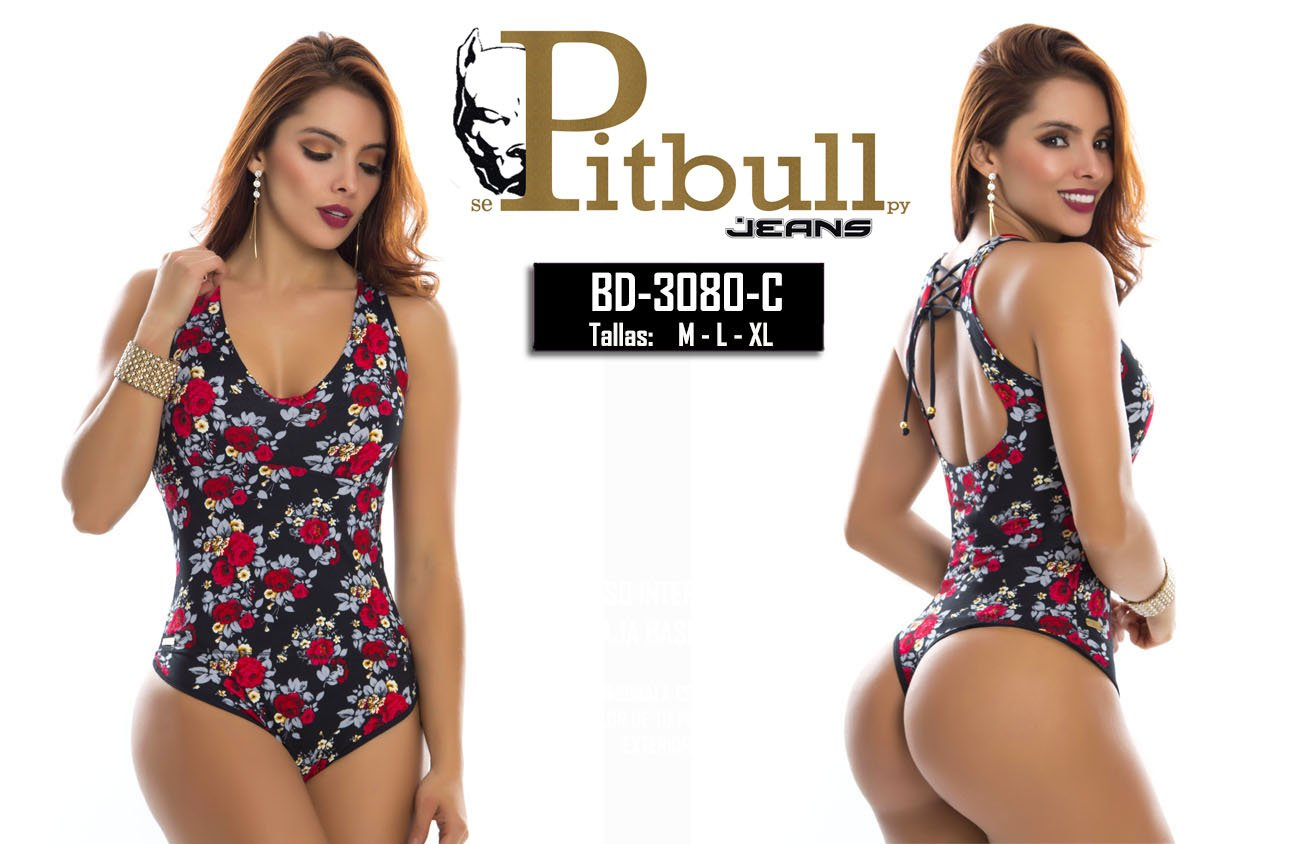 Body colombiano BD3080A
