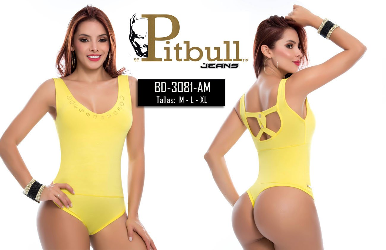 Body colombiano BD3081AM
