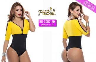 Body pitbull reductor colombiano BD3092