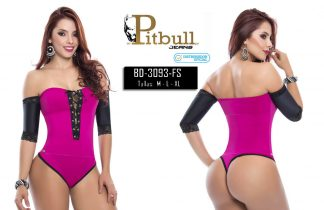 Body sexy reductor BD3093AM