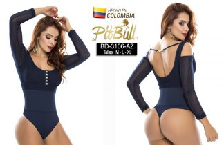 Body Reductor colombiano 3106