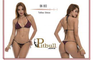 Bikinis Colombianos
