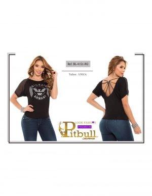 Blusa de Moda BL4151