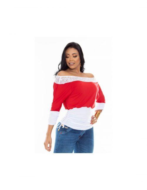 Blusas Colombianas