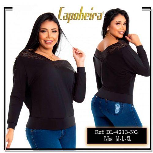 Blusa Colombiana-BL4213