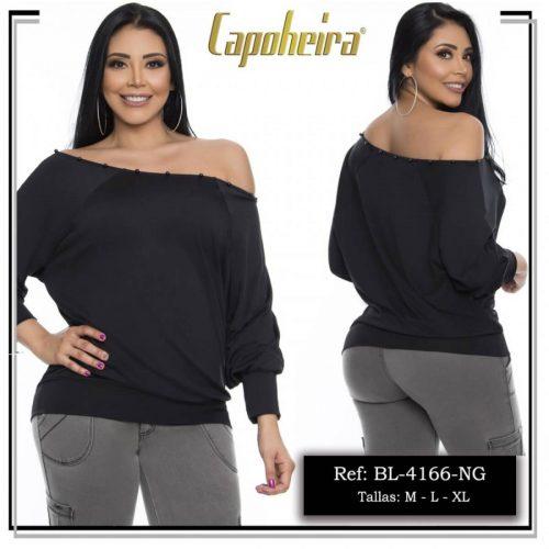 Blusa Colombiana-BL4166