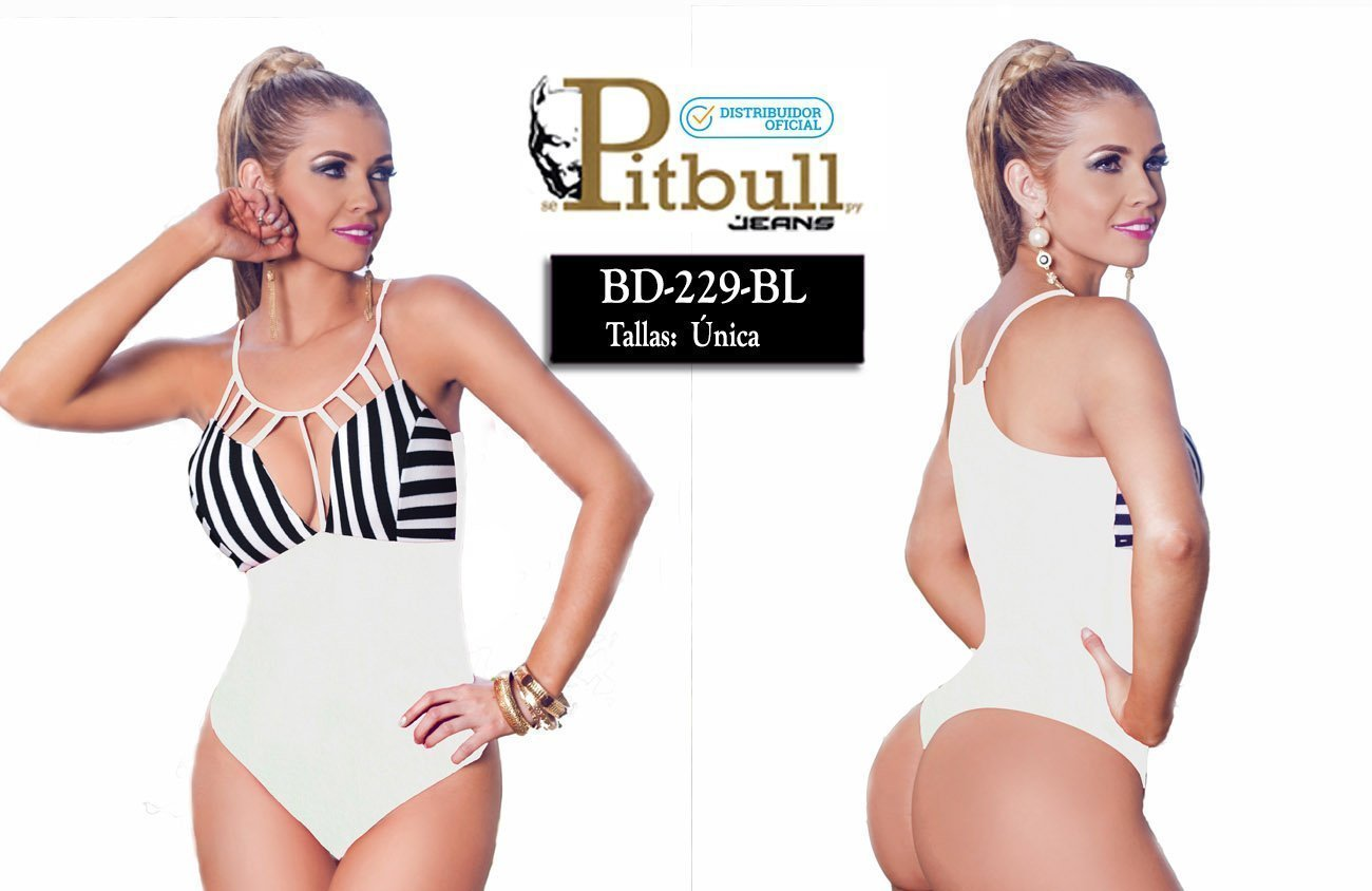 Body reductor Colombianos BD229BL