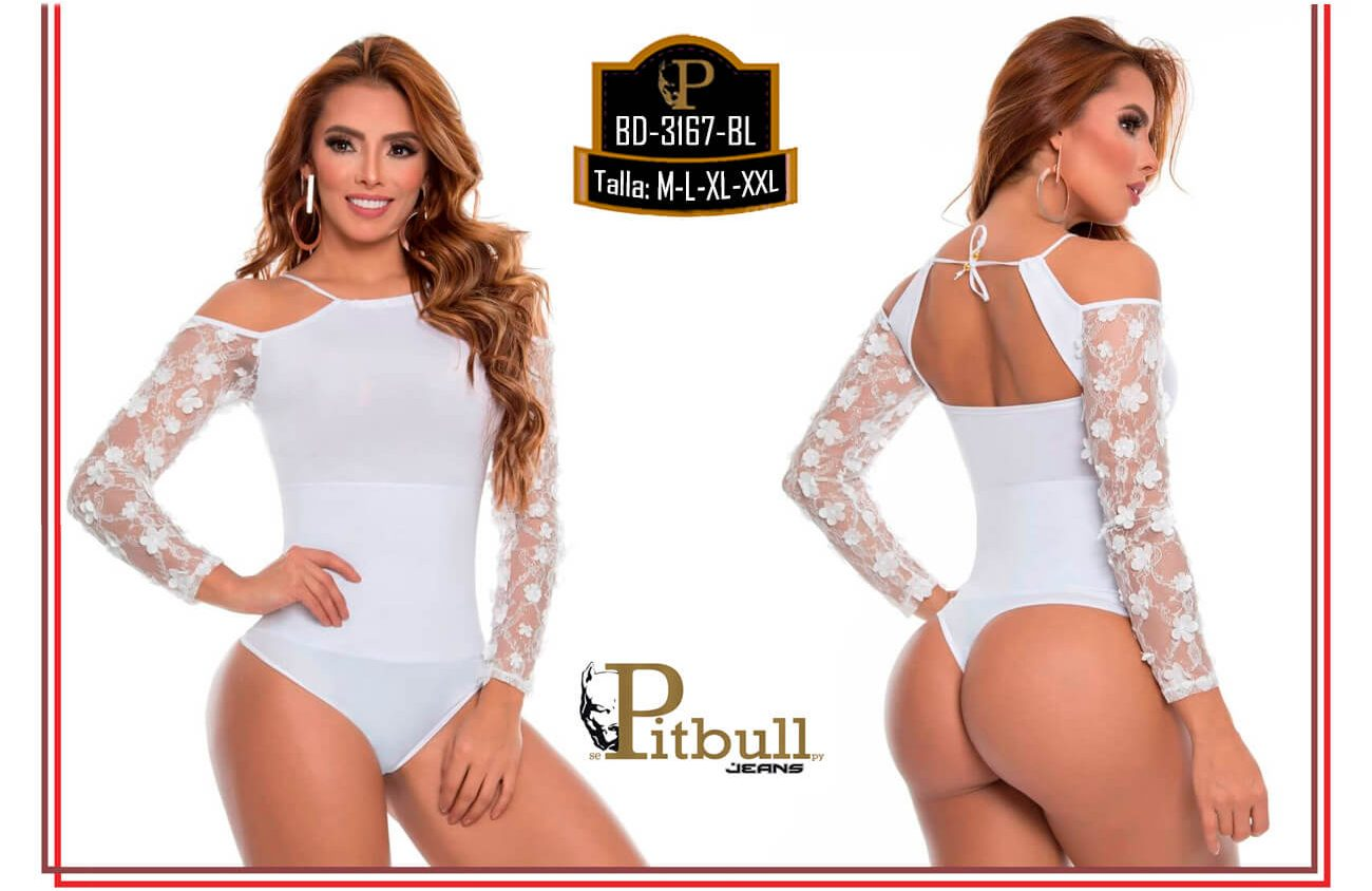 Body reductor colombiano BD3167
