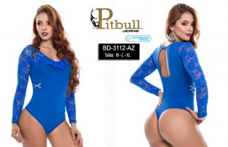 Body sexy reductor 3112AZ