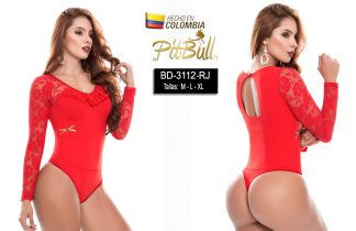 Body reductor Colombiano 3112