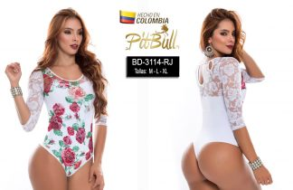 Body reductor Colombiano 3114