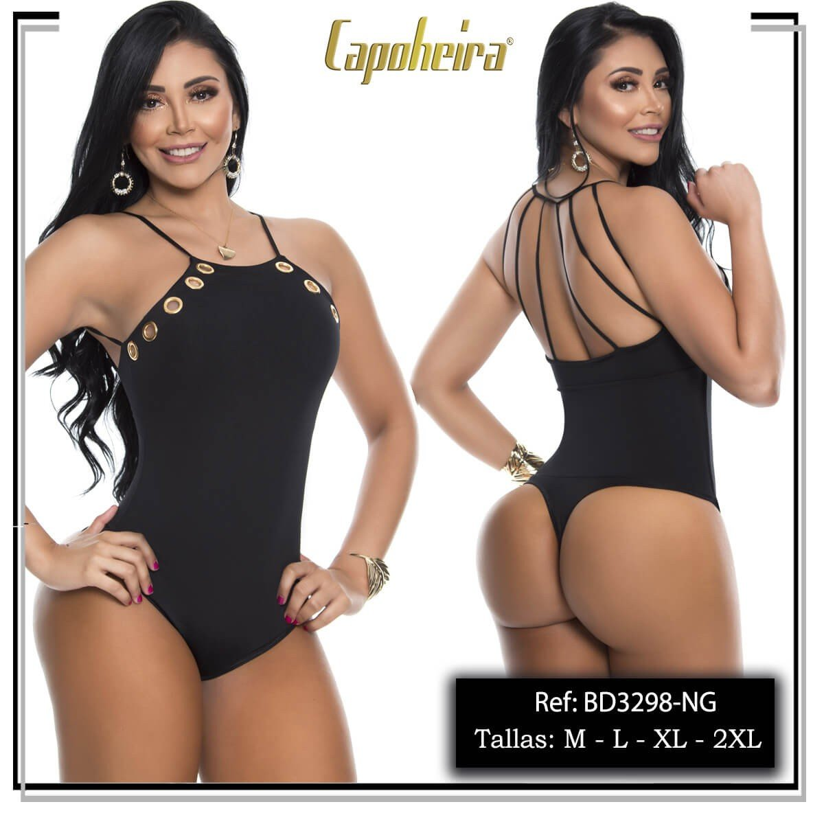 Body Reductor BD3298