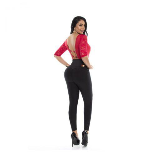 Enterizo en Lycra Reductor Kprichos Moda latina
