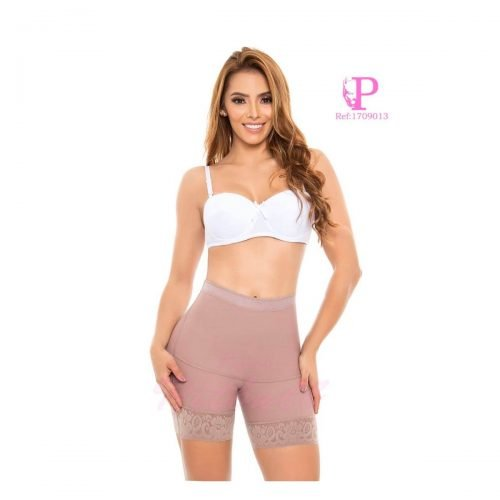 faja short reductor colombiano