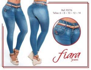 Fiara Jeans Kprichos Moda 93776