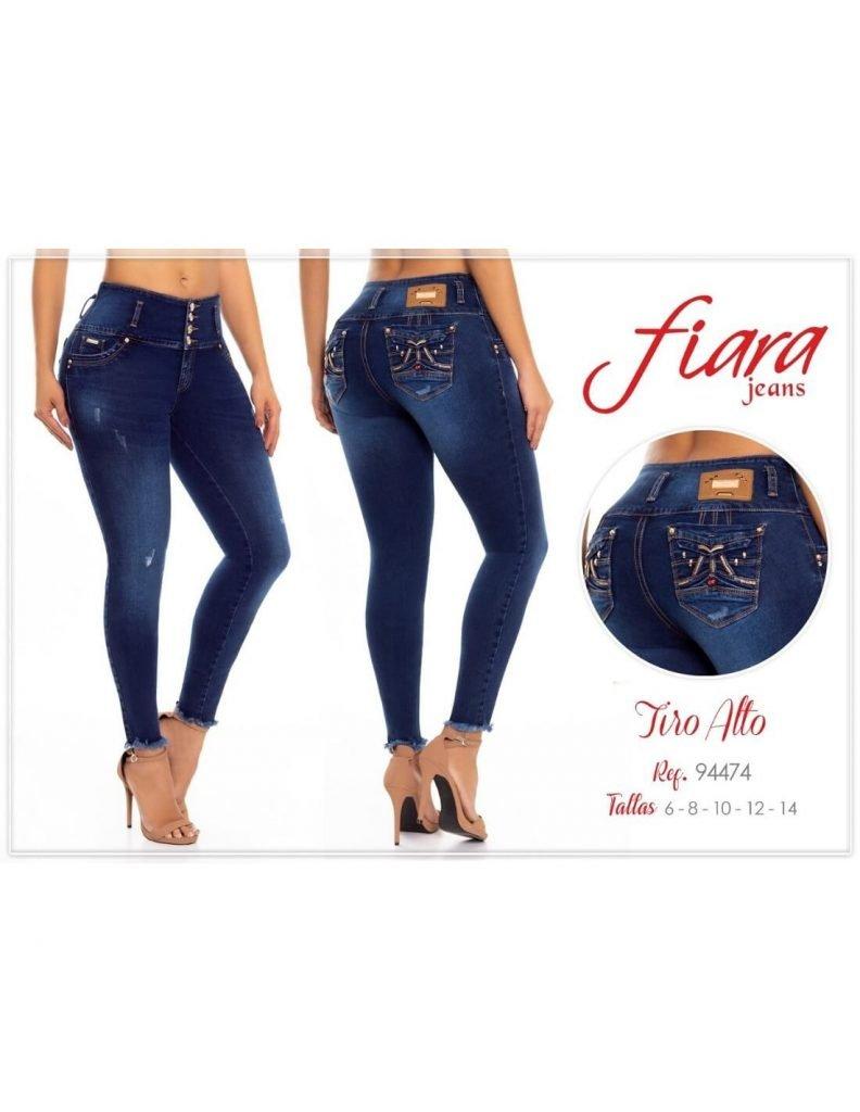 Pantalones Fiara