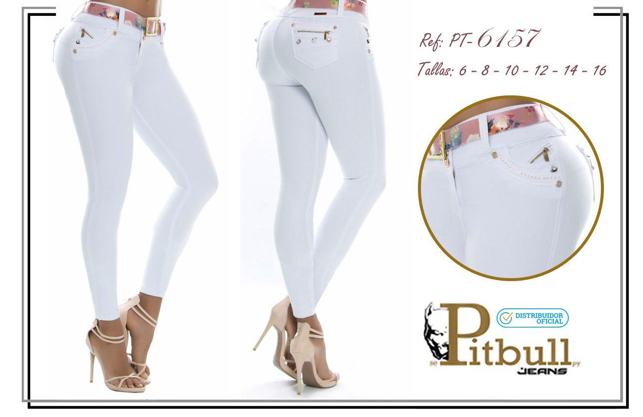 Pantalón colombiano pitbull PT6157