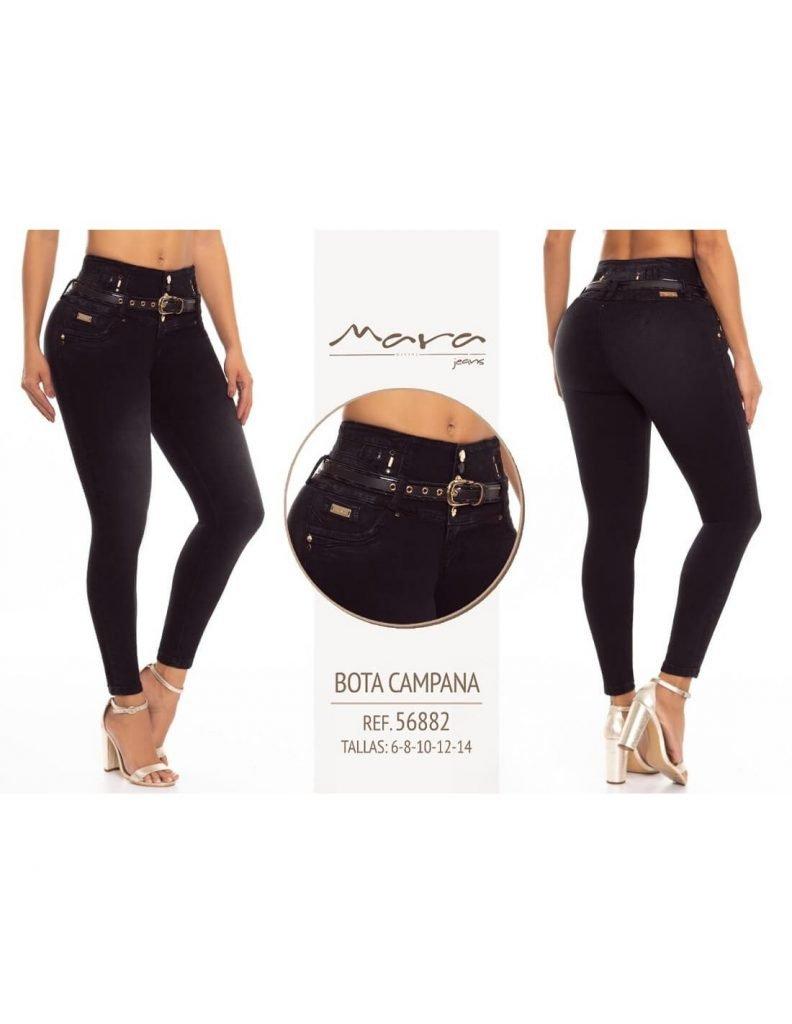 Jeans Colombiano Mara- 56882