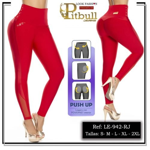 leggins reductor