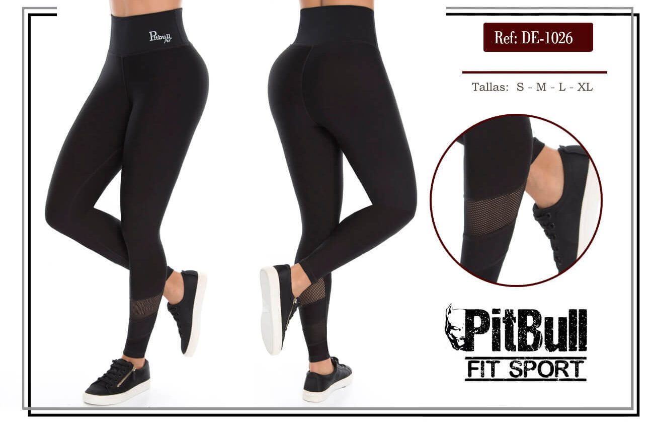 leggin reductor colombiano