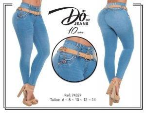 Fiara Jeans Kprichos Moda 74327