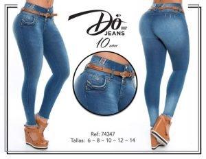 Do Jeans Kprichos Moda 74347