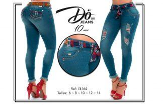 Fiara y Do Jeans