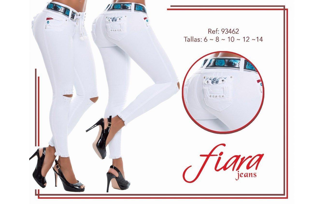 ¡Do!Jeans y Fiara