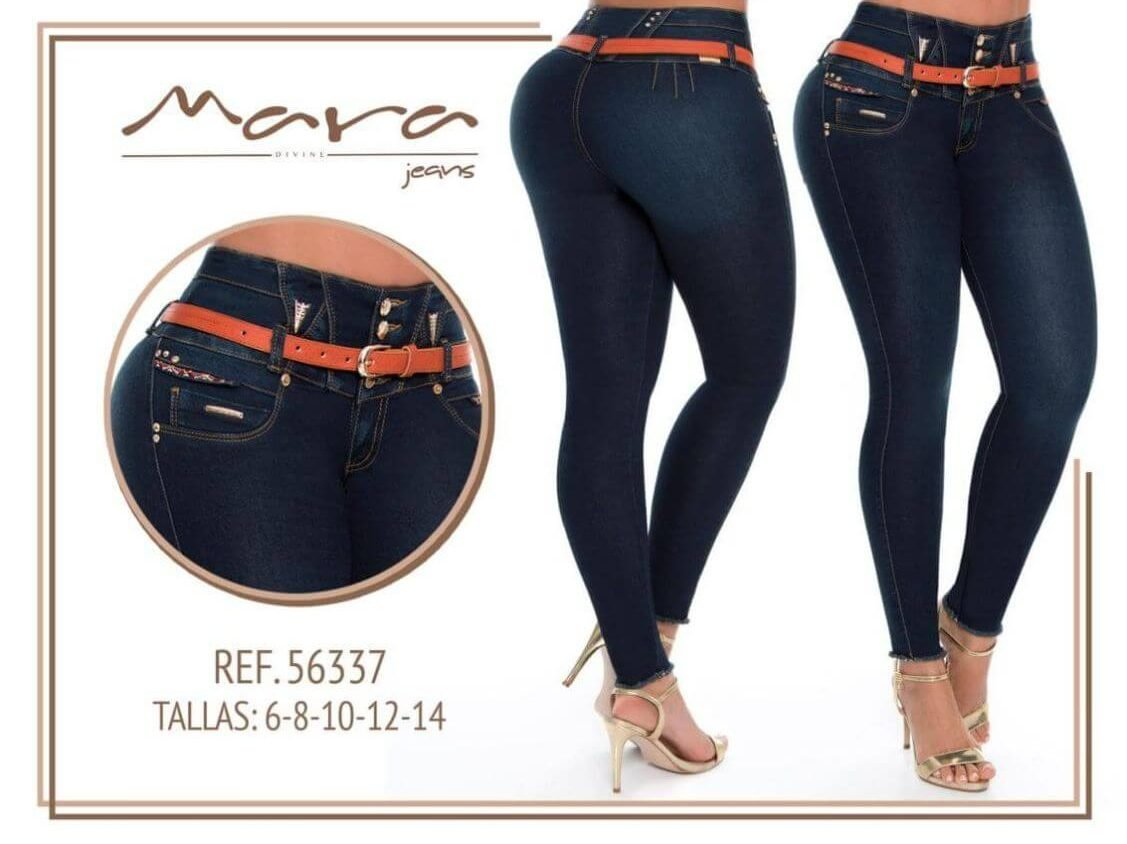 Mara Jeans Kprichos Moda 56337