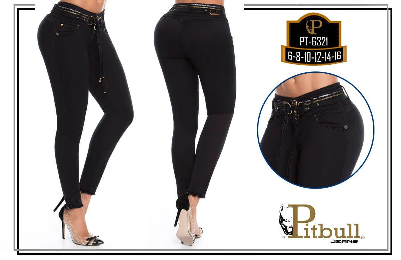 Pantalon Colombia kprichos Moda PT6321