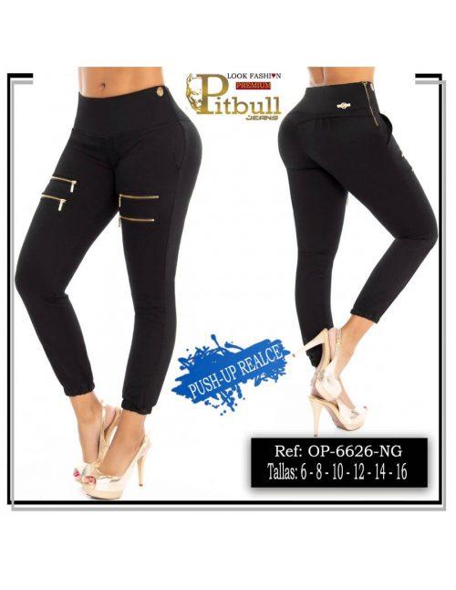 Pantalon Colombiano OP6626